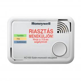 Szén-monoxid vészjelző XC100-HU-A