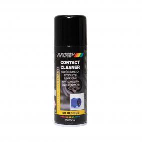 Kontakt tisztító spray, 200 ml