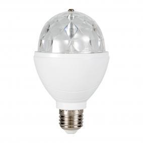 LED diszkólámpa