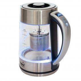 Elektromos teafőző termosztáttal HG TF 17
