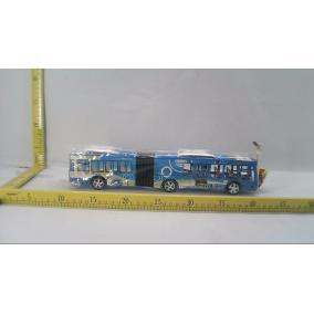 Játék city busz