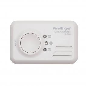 FireAngel Szén-monoxid vészjelző