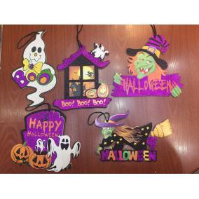 Halloween dekoráció többféle #5129