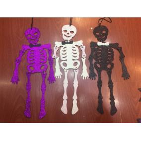 Halloween dekoráció többféle #WS187