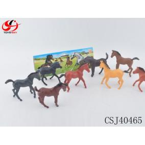 Állatka lovacska csomag (8db)