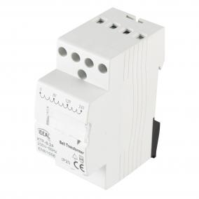 Csengő transzformátor 8-12-24-230 V