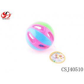 Játék csörgő labda színes #40510