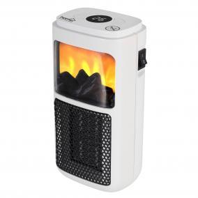 Hordozható mini kerámia fűtőtest 400W FKH 401