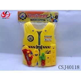 Játék mérnök felszerelés #CSJ40118