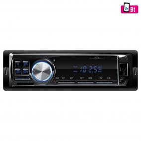 Autórádió és MP3/WMA lejátszó VBT 1100/BL