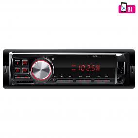 Autórádió és MP3/WMA lejátszó VBT 1100/RD