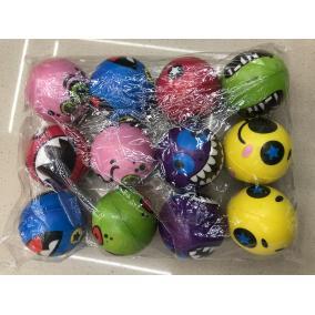 Stressz labda #kicsi #színes #többféle