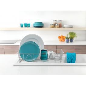 COLONIA konyhai edényszárító műa. tálcával polytherm