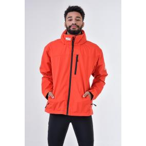 Helly Hansen Crew Hooded Jacket [méret: M]