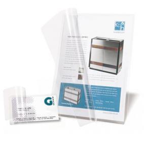 Hideglamináló fólia, A7, 86x117 mm, 3L [100 db]
