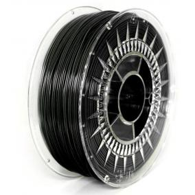 3PACK Filament DEVIL DESIGN / PLA / BLACK/  WHITE/ GRAY/  1,75 mm / 3x1 kg.
