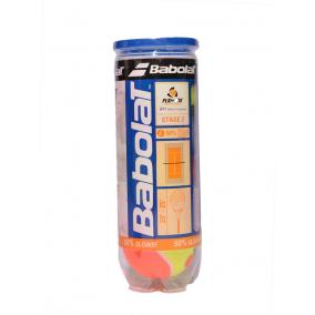 Babolat Orange X3