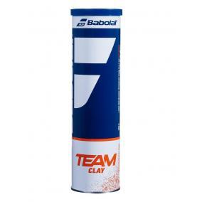 Babolat Team Clay X 4