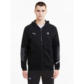 Puma Bmw Mms Hooded Sweat Jacket [méret: M]