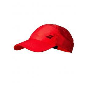 Babolat Basic Logo Cap Junior
