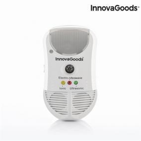 5 in 1 rovarölő - Innovagoods, V0100950