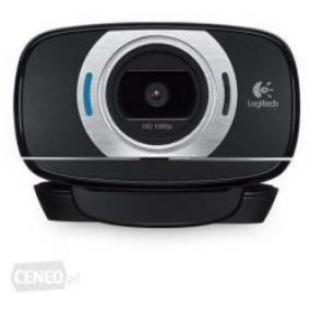 Logitech HD Webkamera C615 - USB - EMEA