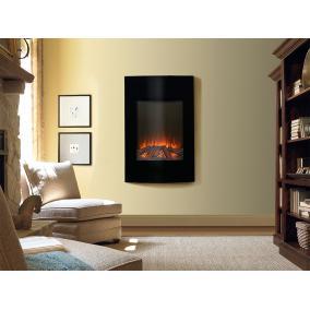 Elektromos kandalló G21 Fire Lofty