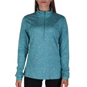 Nike Womens Nike Dry Element Running Top [méret: M]