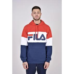 Fila Men Night Blocked Hoody [méret: XL]