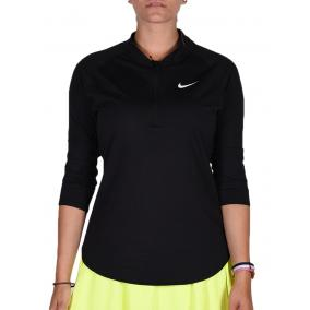 Nike Nikecourt Dry Tennis Top [méret: S]