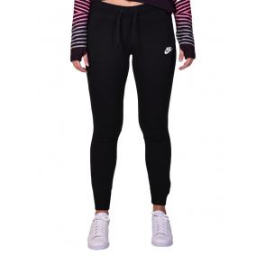 Nike W Pant Flc Tight [méret: L]