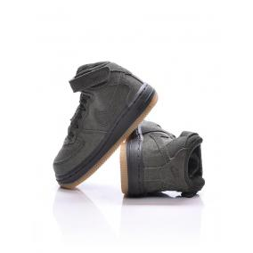 Nike Boys Nike Air Force 1 Mid Lv8 (td) [méret: 23,5]