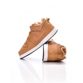 Nike Boys Nike Court Borough Mid (td) [méret: 27]