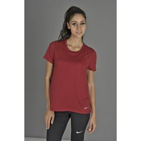 Nike W Nk Run Top Ss [méret: XL]