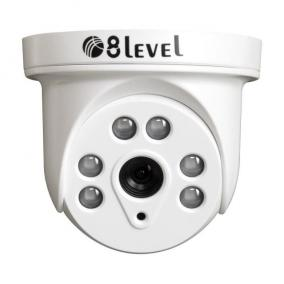 8level AHD camera 1MP  AHD-I720-363-4  BNC  3.6mm  720p