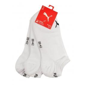 Puma Unisex Sneaker Plain 3 Pár [méret: 39-42]