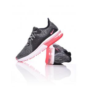 Nike Girls Nike Air Max Sequent 3 (gs) [méret: 38,5]