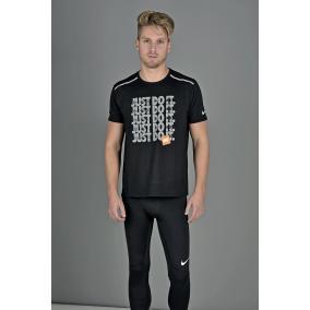 Rövid ujjú T-Shirt - Running - Sportruházat - Ruházat   Cipő ... f9336507f7