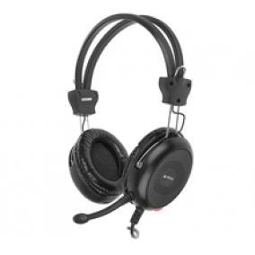 A4Tech HS-30 mikrofonos fejhallgató