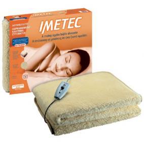 Ágymelegítő - Imetec 6114, 150x80cm