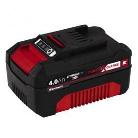 Akkumulátor - Einhell, 18V 4,0 AH POWER-X-CHANGE