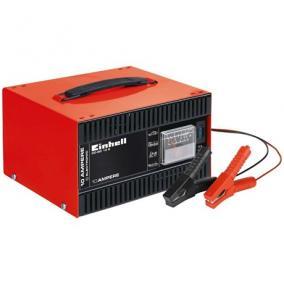 Akkumulátor töltő - Einhell, CC-BC 10 E