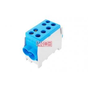 ANCO Fővezeték soroló HLAK 25 1/2 M2 kék [Min: 5db]