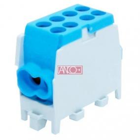 ANCO Fővezeték soroló HLAK 35 1/2 M2 kék [Min: 5db]