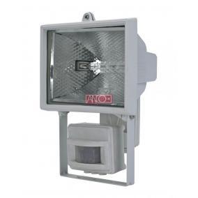ANCO Halogén reflektor mozgásérzékelővel 400W, fehér