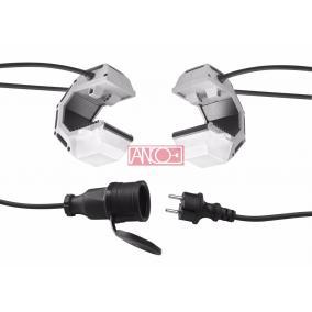 ANCO LED reflektor FUTURE 4x 8W, 2720lm