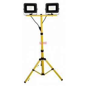ANCO LED reflektor állvánnyal 2x30W