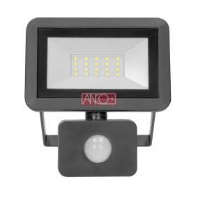 ANCO LED reflektor mozgásérzékelővel 20W