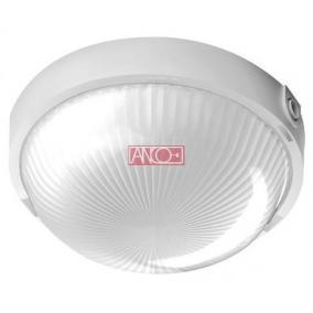 ANCO Vega lámpatest opál búrával