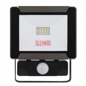 ANCO Zenith LED reflektor 10W mozgásérzékelővel